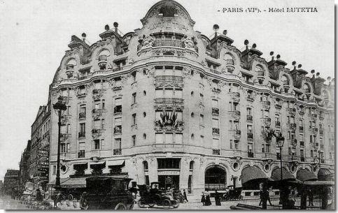 La Rue De S 232 Vres 224 Paris En 1900