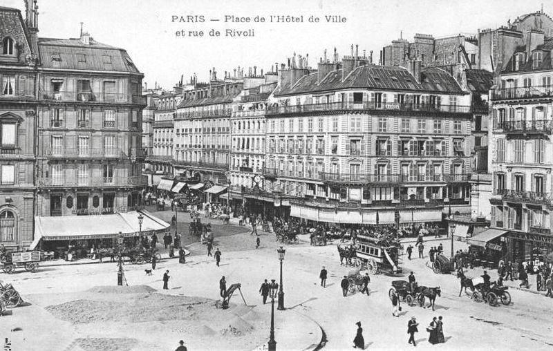 Nice Image De La Ville