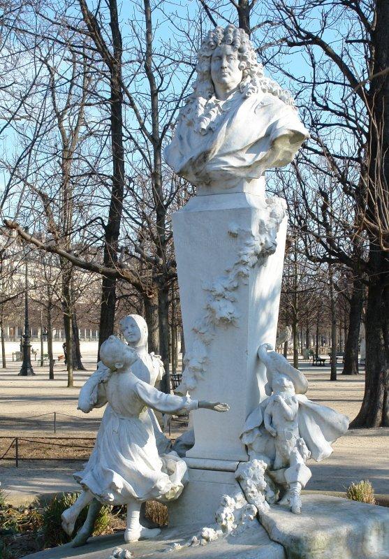 - Sculpture jardin des tuileries ...