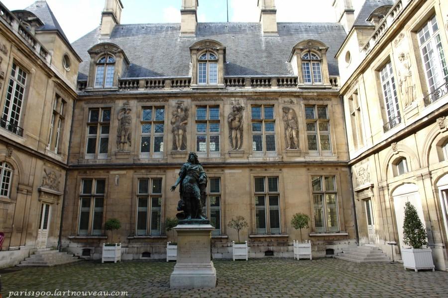 Hotel Sully Paris