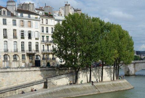 L 39 le saint louis paris - Hotel ile saint louis ...