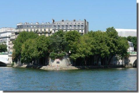 L 39 le saint louis paris - Ile saint louis histoire ...