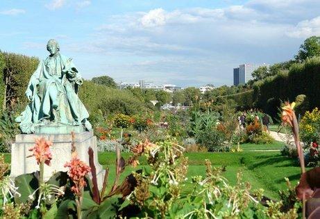 Le jardin des plantes paris - Le jardin des plantes paris ...
