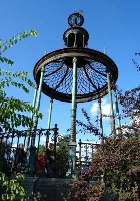 Le belv d re du jardin des plantes for Plante 1 euro paris