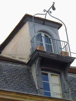 H Tel Particulier 3 Rue De Cond Paris 6e