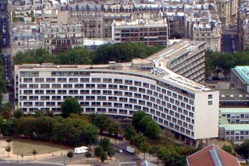 La maison de l 39 unesco - Maison de l islande paris ...