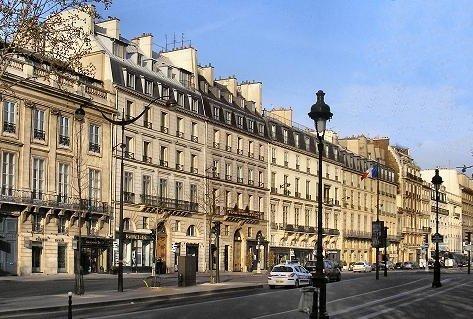 La rue du bac - Poltrona frau rue du bac ...