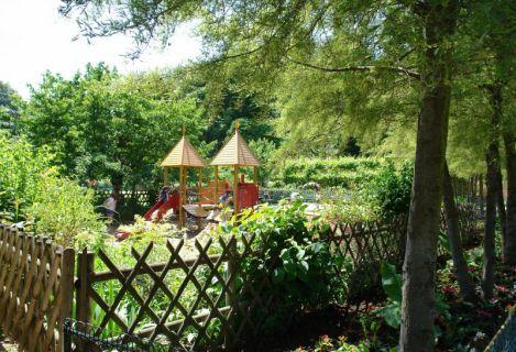 Le jardin catherine labour for Jardin de catherine