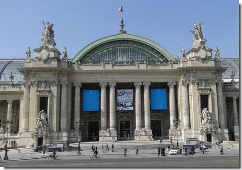 Le grand palais paris - Expo le grand palais ...