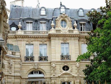 Hotel Parc Monceau