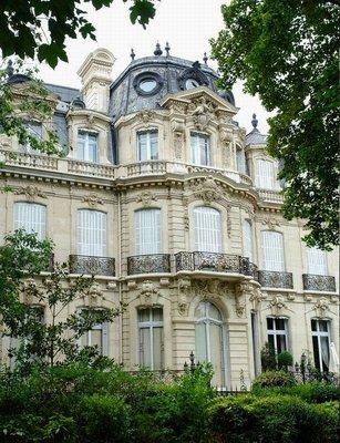 L Hotel Particulier Paris
