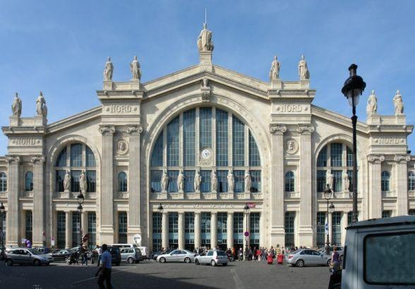Gare du nord paris - La quincaillerie paris 10 ...