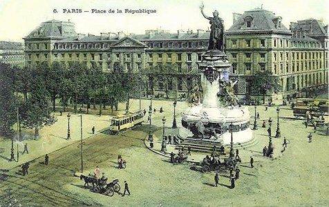 Paris 10e cartes postales des ann es 1900 - La quincaillerie paris 10 ...
