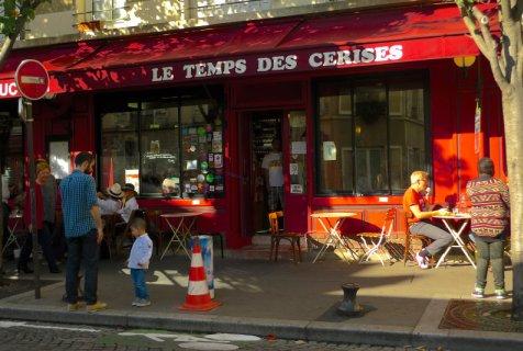 La butte aux cailles - Restaurant butte aux cailles ...