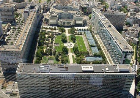 Le jardin atlantique montparnasse for Le jardin de l atlantique
