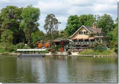 Le bois de boulogne for Bois de boulogne piscine