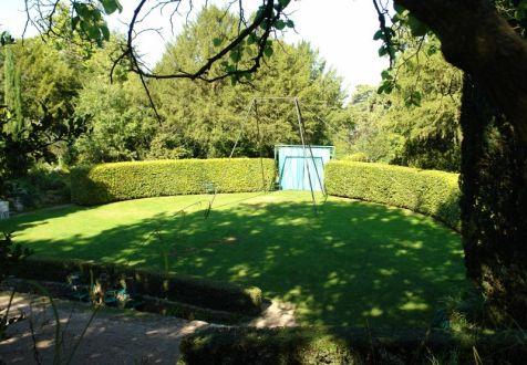 Le pr catelan - Theatre de verdure du jardin shakespeare pre catelan ...