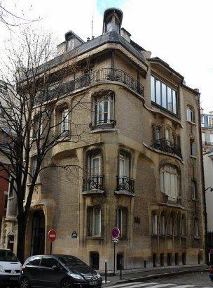 Hotel Flore Paris