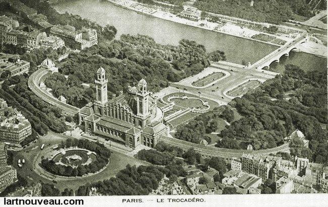 Le Trocadéro Jard_trocc1