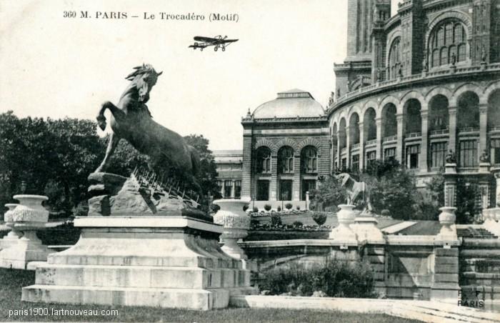 Le Trocadéro Troc_chev