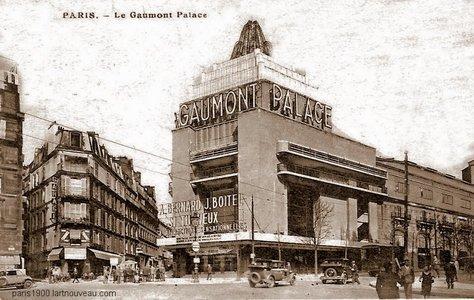 Cars  Paris Wepler