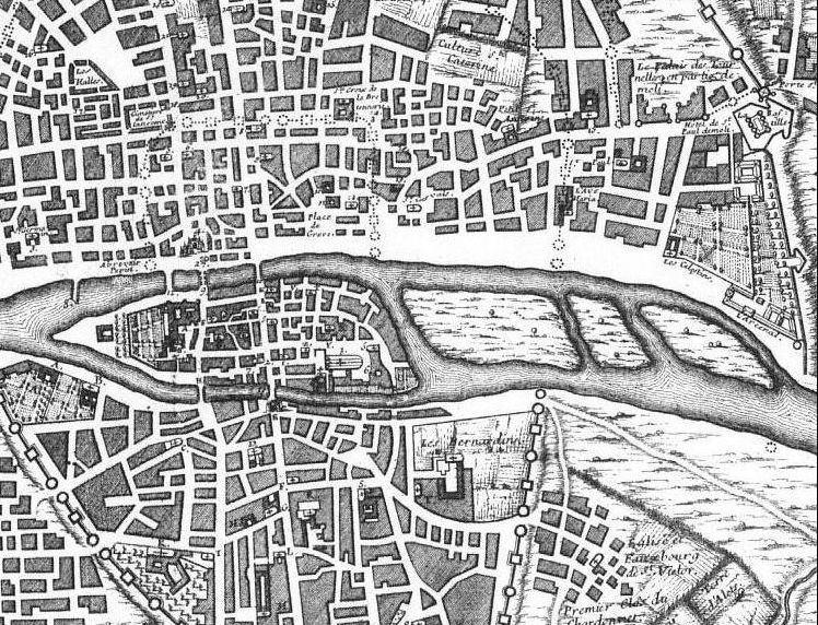 plan coquin Saint-Louis