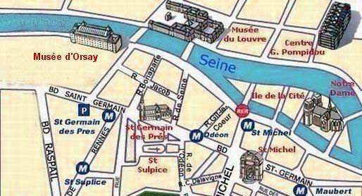 plan q paris Sevran