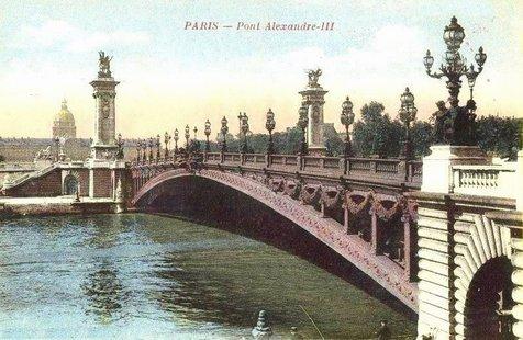 Hotel Grand Palais